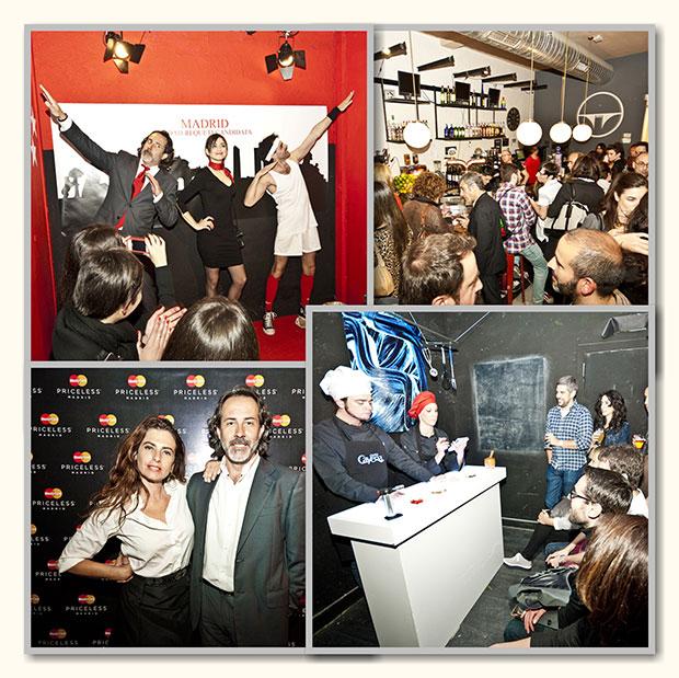 Microteatro por Madrid, hasta el 5 de mayo 2013