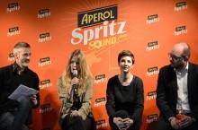 Aperol Spritz Sound