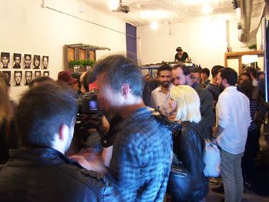 BLU ROOM, nace un espacio que apoya proyectos de jóvenes creadores