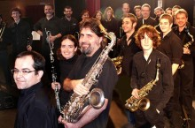 Gredos San Diego Big Band