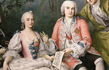 Ciclos de Miércoles: Castrati, conciertos gratuitos en la Fundación Juan March