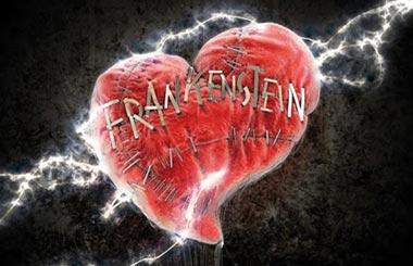 Frankenstein, El Musical en el Teatro Nuevo Apolo de Madrid