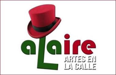 """""""aLaire 2013. Artes en la Calle"""", espectáculos de calle gratuitos en Leganés"""