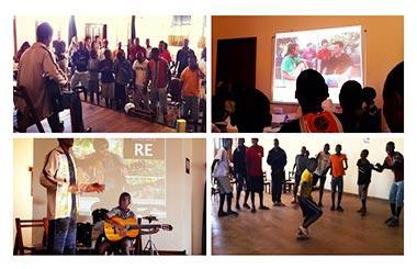 Concierto BSO Tarantino para impulsar la educación en Mozambique