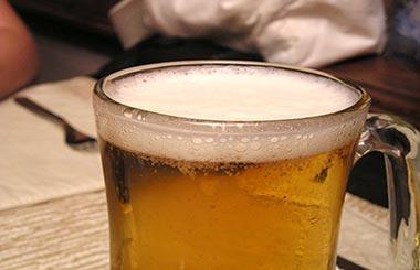 Taller de cata y degustación de cervezas en Colmenar Viejo