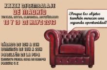XXXIX Desembalaje de Madrid