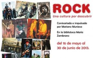 Rock, una cultura por descubrir