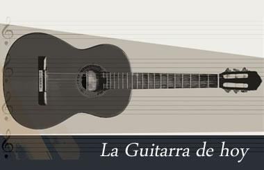 Ciclo Aula de (Re)estrenos: La guitarra de hoy