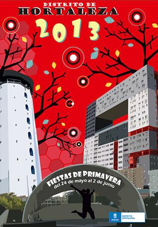 Fiestas de Hortaleza 2013