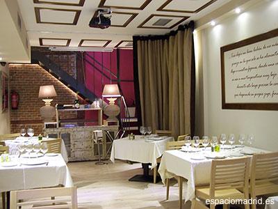 Los Galayos, restaurante centenario en la Plaza Mayor
