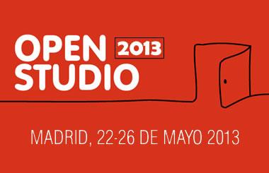 Open Studio 2013, más de sesenta artistas abren sus estudios al público