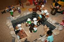 XII Feria Nacional de Coleccionistas de Playmobil