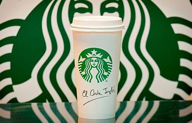 Starbucks abre su primera tienda en El Corte Inglés