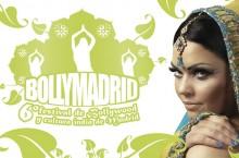 Bollymadrid 2013