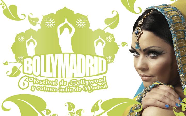 Bollymadrid 2013, Festival de cultura India de Madrid