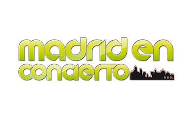 """""""Madrid en Concierto"""" el viernes 28 de junio en Las Ventas"""