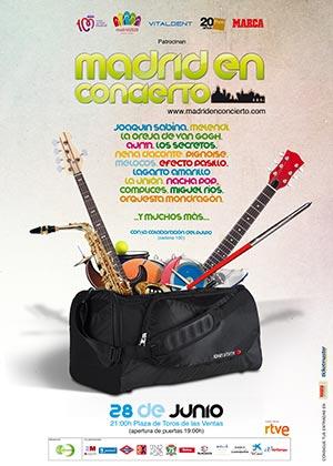 madrid-en-concierto 28 junio 2013