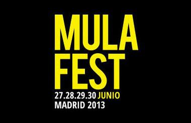 MULAFEST 2013, Festival de Tendencias Urbanas de Madrid (IFEMA)
