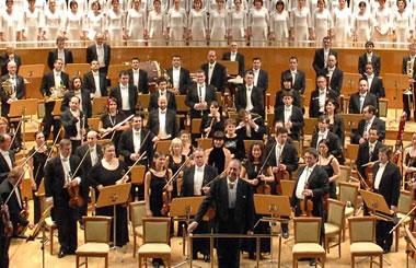 La Orquesta y Coro de RTVE dará un concierto gratuito en la Plaza de Oriente para defender la Música