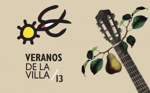 Veranos de la Villa 2013 madrid