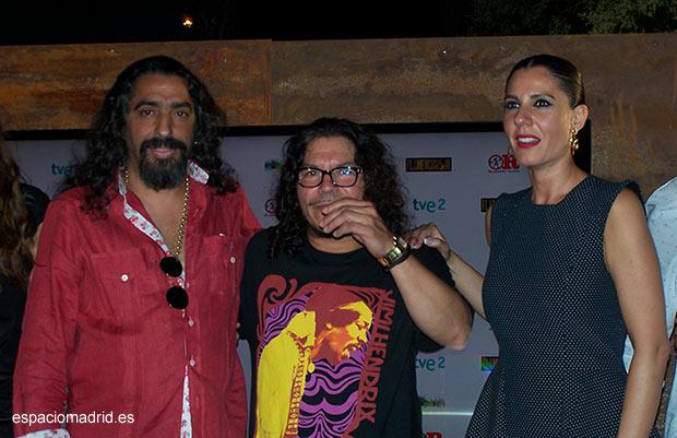 """""""Flamenco para tus ojos"""" nueva serie de televisión presentada por Diego """"El Cigala"""""""