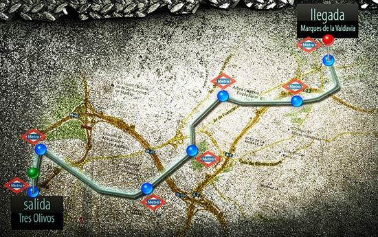 Discovery Underground