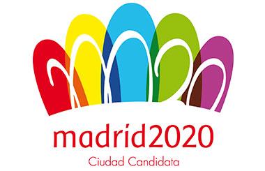 Candidatura Madrid 2020