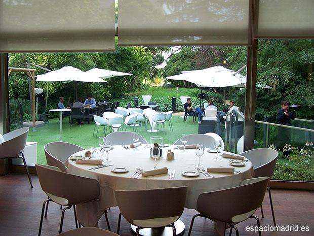 Jornadas gastronómicas en Ayre Gran Hotel Colón de Madrid