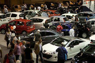 Aumenta la venta de coches usados con antigüedad superior a diez años