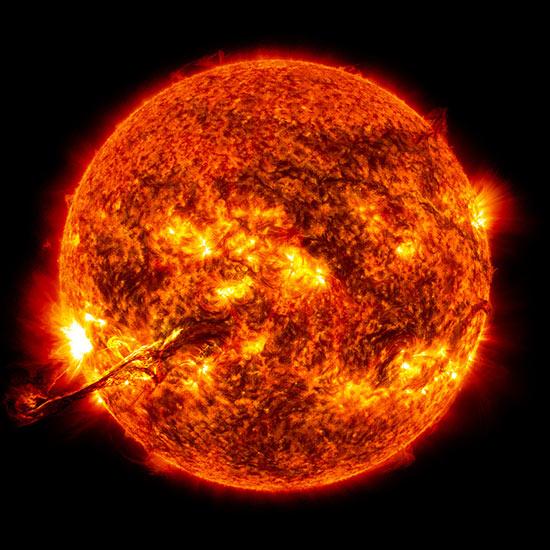 Máximo Solar
