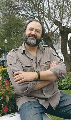 Luis Miguel Domínguez