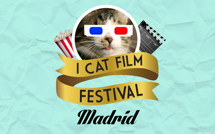 I Cat Film Festival Madrid