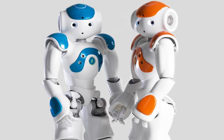 El Museo del Robot de Madrid abre sus puertas en la calle Alberto Aguilera