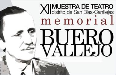 El Centro Cultural Antonio Machado acoge la XII Muestra de Teatro Memorial Buero Vallejo