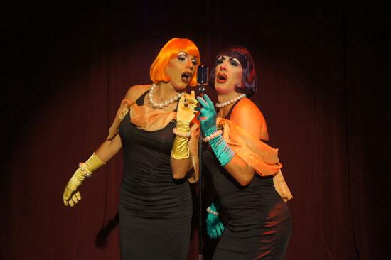 """Sorteamos 10 entradas dobles para ver """"El Varietón"""" en el Pequeño Teatro Gran Vía"""