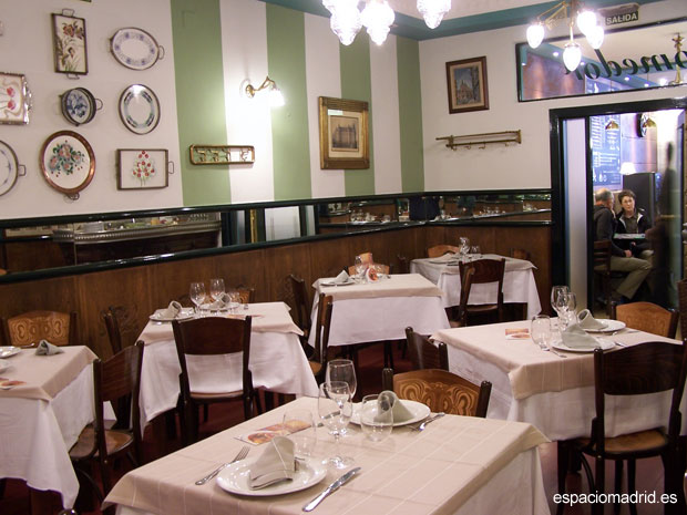 restaurante manolo 1934