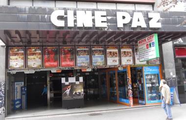 El Cine Paz de Madrid celebra su aniversario con entradas a 4,50 euros