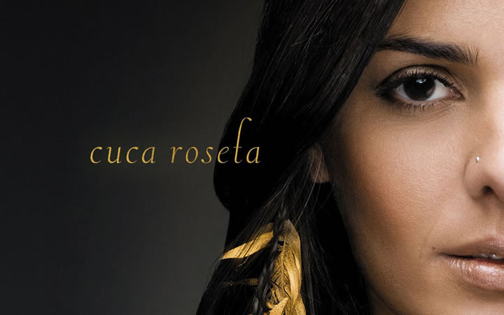 Concierto de Cuca Roseta en la Sala Galileo Galilei de Madrid