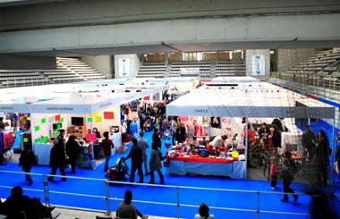 Feria Outlet Navidad de Leganés hasta el 1 de diciembre 2013
