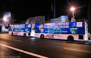 NAVIBUS Madrid 2013