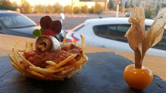 Semana Gastronómica de Fuencarral-El Pardo 2013