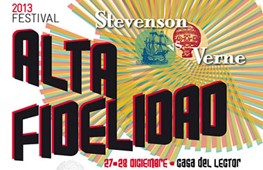 Festival Alta Fidelidad