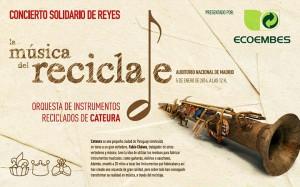concierto ecoembes