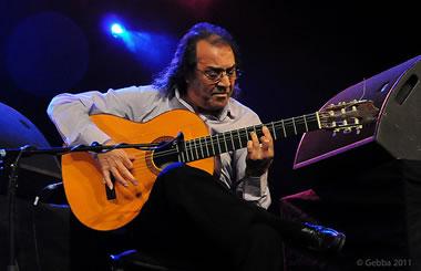"""Ciclo """"Estrellas de Alba, concierto flamenco"""" en la Sala Berlanga"""