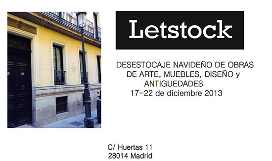 letstock