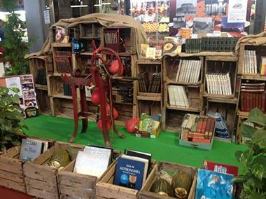 Ferias y mercadillos de navidad en madrid 2013 espacio for Mercadillo muebles madrid