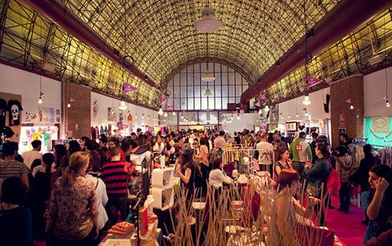 nomada market madrid
