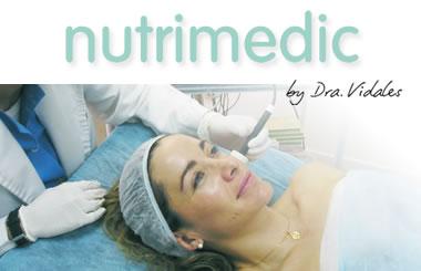 Sorteamos 2 tratamientos de belleza en la clínica Nutrimedic de la Dra Conchita Vidales