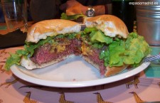 Buns and Burger, hamburguesas sencillas con ingredientes de calidad