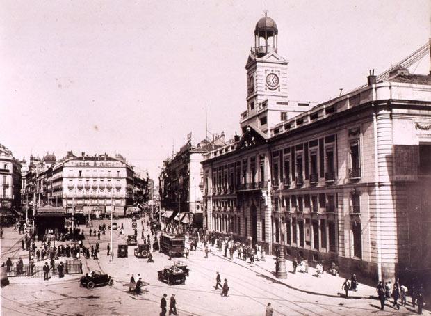 madrid 1910
